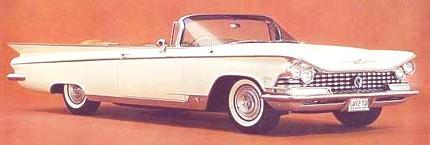 Buick Invicta 1959 5