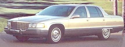 Cadillac.fleetwood