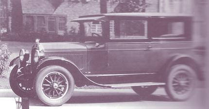 Chrysler G-70 Series