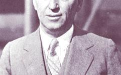 Chrysler, Walter Percy (1875-1940) y Dodge, John y Horacio (1864-68-1920). Sus comienzos