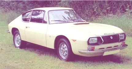 Fulvia 1972