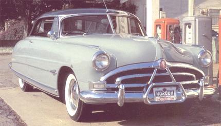 Hudson Hornet 6 1952 4