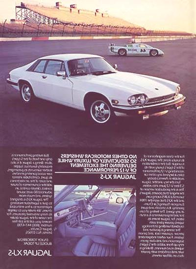 Jaguar-XJ-S-Luxury