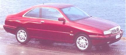 Kappa Coupe 01