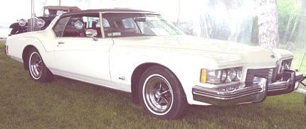 Riviera 1973