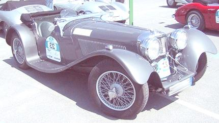 SS 100 Roadster 05