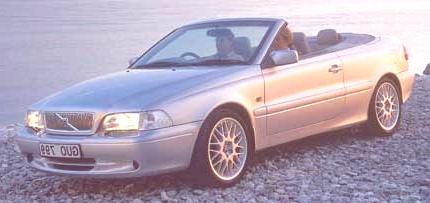 Volvo C70 Cabriolet2