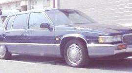 Cadillac Fleetwood 60 Special 1991, historia