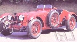 Maserati 6C 34 1934, historia