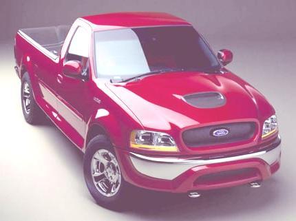 Ford Triton Concept Vehicle-4