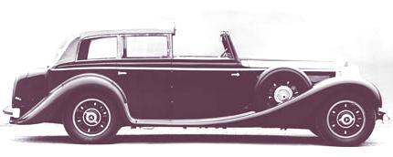 mercedes-770 3