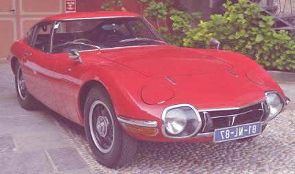 2000 GT 1968 01