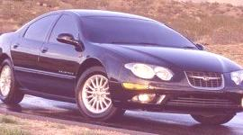 Chrysler 300 M 1998, historia