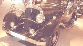 Maybach Zeepelin 1930, historia