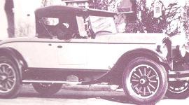 La historia del Grupo Chrysler en imágenes (1925)