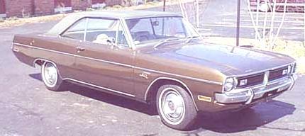 Dart 1971
