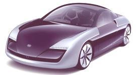 Hyundai HIC Concept 2002, historia