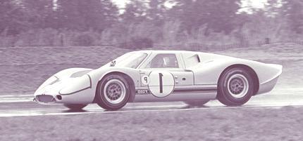 Mark IV Sebring 1967