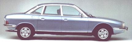RO 80 Azul