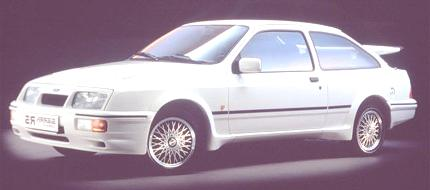 Rs Cosworth 1986 02