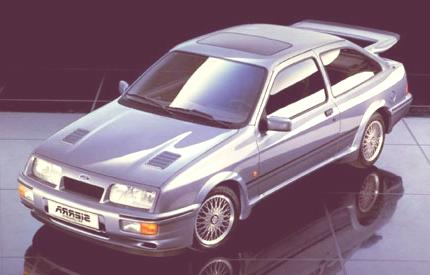 Rs Cosworth 1986 06