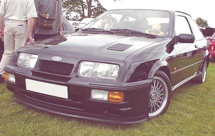Rs Cosworth2