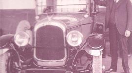 La historia del Grupo Chrysler en imágenes (1924)
