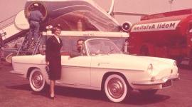Renault Floride 1959, historia
