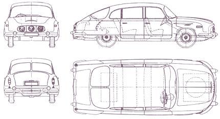 tatra-603-1958