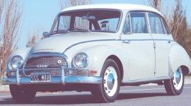 Auto Unión (Argentina), historia