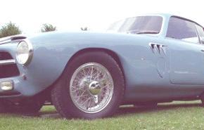 Pegaso Z-102 1951, historia