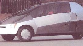 Historia de los Concept Cars, Ford Cockpit y Probé III 1981