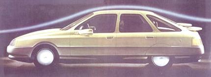100 - 1981 Probe III 05