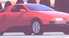 Historia de los Concept Cars, Ford Brezza y Flair 1982