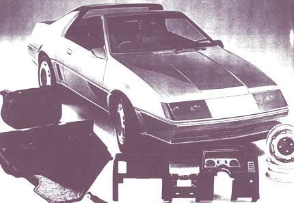 109 - 1982 Flair