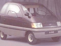 Historia de los Concept Cars, Ford Trío 1983 y Maya 1984