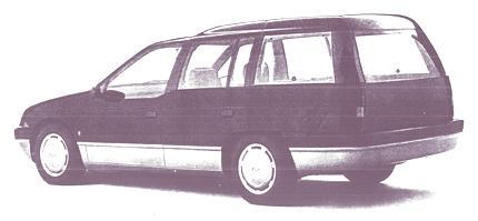 130 - 1986 Vignale TSX-6