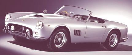 250 GT California