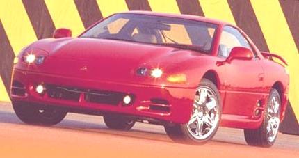 3000 GT05