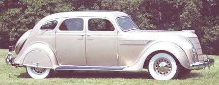 Airflow 1934