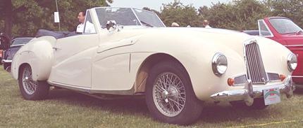 DB1 2-Litre Sports 1948 01