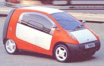 Eta Beta 1996 -01