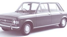 Fiat 128 (Argentina), historia