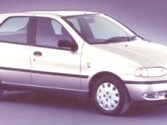 Fiat Palio-Siena (1996-2011): cronología histórica