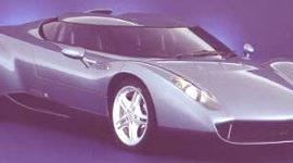 Lamborghini Zagato Raptor, historia