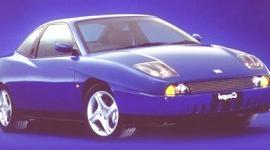 Fiat Coupe 1997, historia