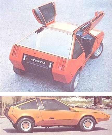 009 - 1976 Corrida Ghia 01