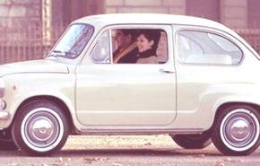 Fiat 600 (Argentina), historia