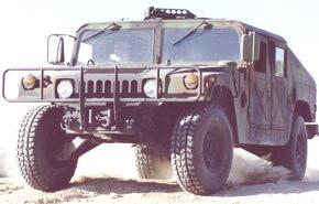 Hummer, historia