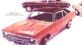 Chevy, historia